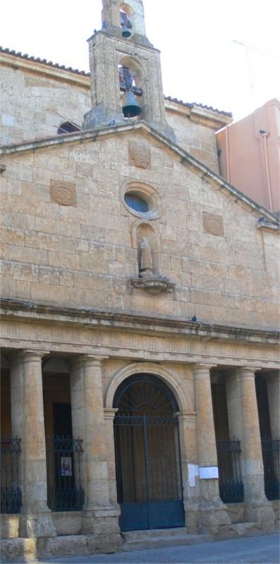 Iglesia de la Tercera Orden de Ciudad Rodrigo